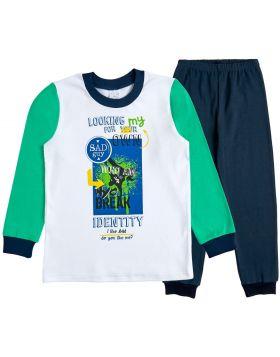 Піжама для хлопчиків 34035-02