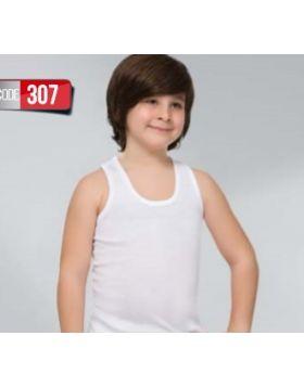 B66-307 Майка для хлопчиків