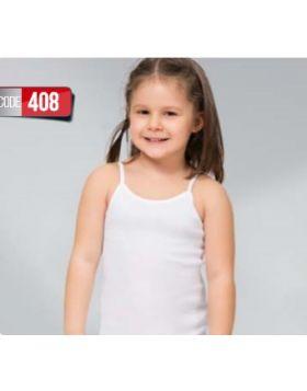 G88-408 Майка для дівчаток