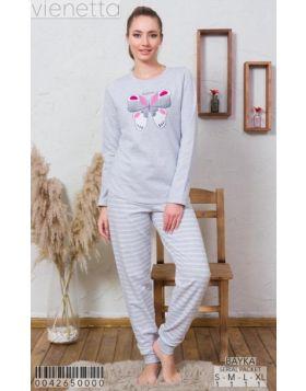 4265 Жіноча піжама